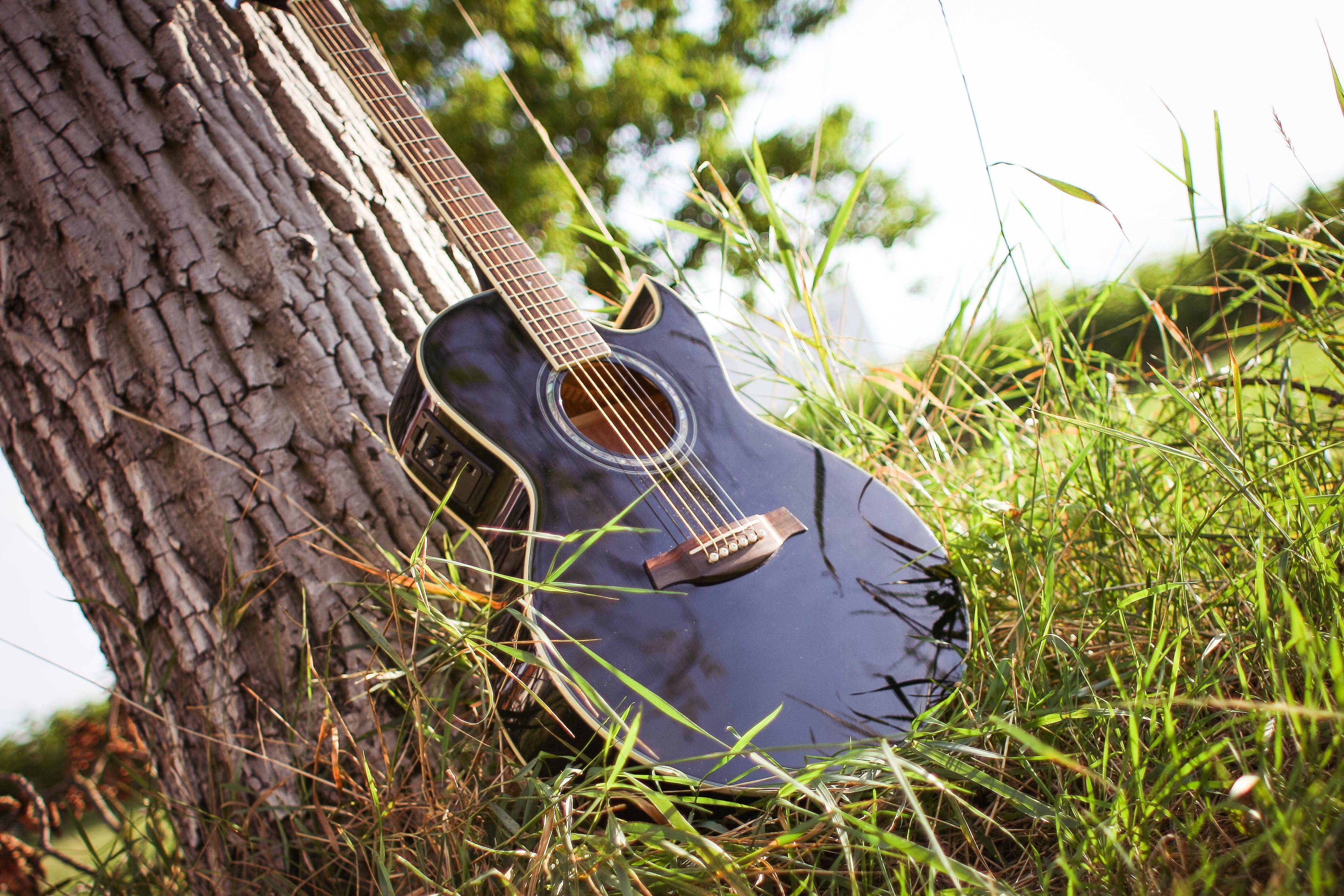 Comment progresser en guitare et devenir un virtuose ?